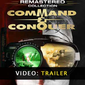 Acheter Command & Conquer Remastered Collection Clé CD Comparateur Prix