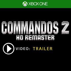 Commando 2 HD Remaster Xbox One Prices Digital or Box Edition