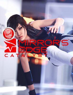 Des compétences de Mirror's Edge Catalyst à débloquer