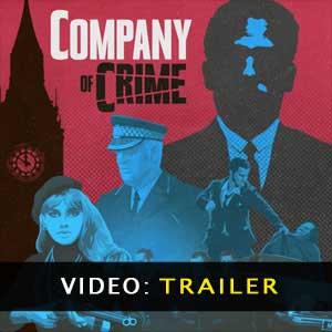 Acheter Company of Crime Clé CD Comparateur Prix