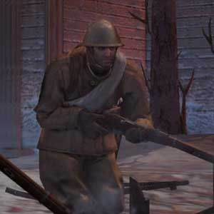 Company of Heroes 2 All Out War Edition Soldats