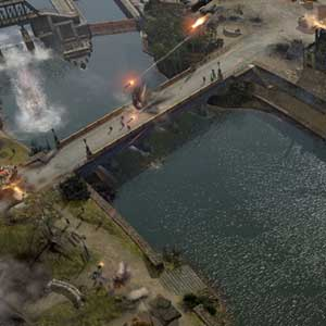 Company of Heroes 2 The British Forces Scénario