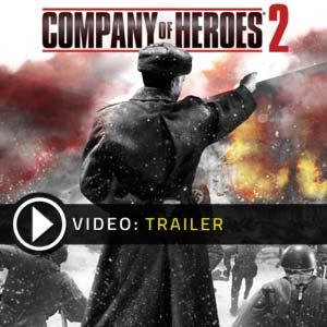Acheter Company of Heroes 2 clé CD Comparateur Prix