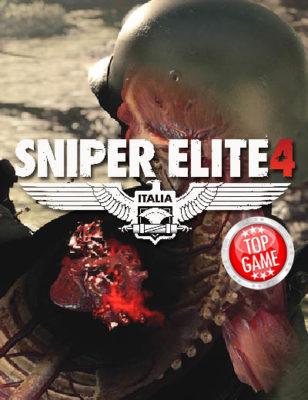 Annonce de la compatibilité de Sniper Elite 4 avec DirectX 12 sur PC