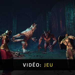 Conan Exiles Isle Of Siptah Vidéo De Gameplay