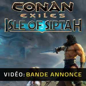 Conan Exiles Isle Of Siptah Bande-annonce Vidéo