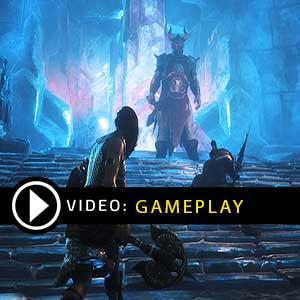 Conan Exiles PS4 Gameplay Video