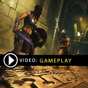 Conan Exiles Xbox One Gameplay Video