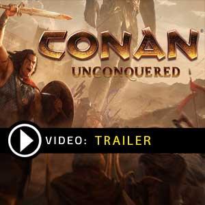 Acheter Conan Unconquered Clé CD Comparateur Prix