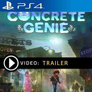Acheter Concrete Genie PS4 Code Comparateur Prix