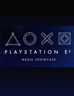 Annonces de Sony E3 2017