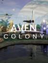 exigences système pour Aven Colony