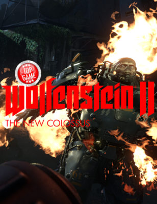 Les exigences système pour Wolfenstein 2 The New Colossus