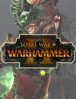 Annonce des exigences système de Total War Warhammer 2