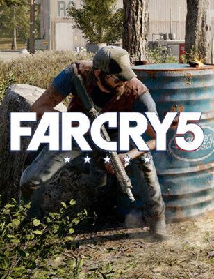 Far Cry 5 exigera une configuration monstrueuse pour jouer dans les plus hauts réglages