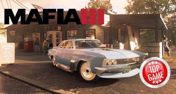 Contenu Mafia III