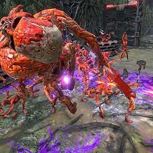 Acheter Contra Rogue Corps Xbox One Comparateur Prix