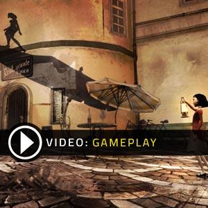 Contrast Gameplay Video