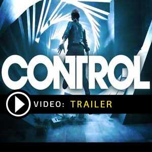 Control Vidéo de la bande annonce