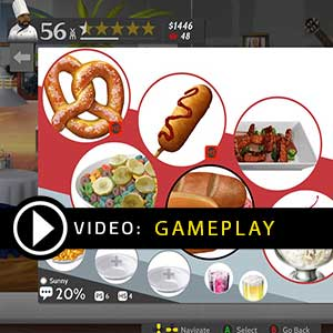Cook, Serve, Delicious 2 Gameplay Video