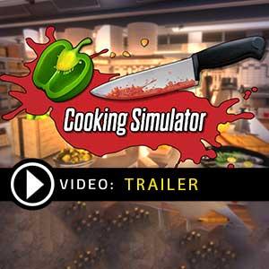 Acheter Cooking Simulator Clé CD Comparateur Prix