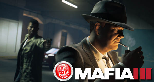 Mafia 3 Patch 1.01