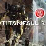 Le correctif Premier Jour pour Titanfall 2 ne fait seulement qu'un petit 88Mo !