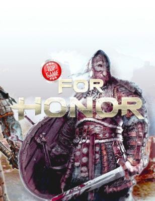 Le prochain correctif de For Honor apporte des améliorations au gameplay
