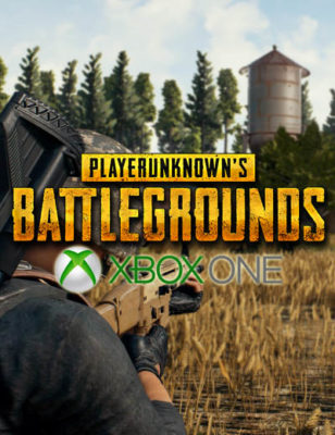 Nouveau correctif pour PlayerUnknown's Battlegrounds Xbox One