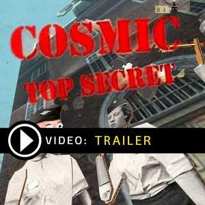 Acheter Cosmic Top Secret Clé CD Comparateur Prix