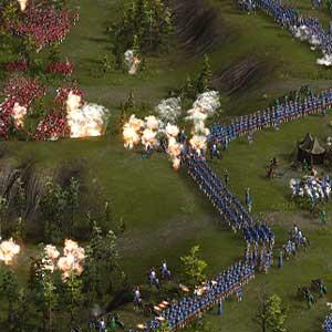 Cossacks 3 Siège