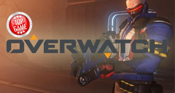 Soldat 76 vidéo court métrage Overwatch
