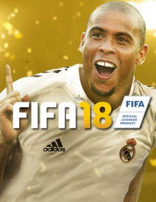 Les figurants de la couverture finale de FIFA 18 Ultimate Team dévoilés