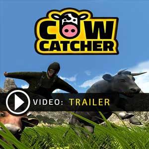 Acheter Cow Catcher Clé CD Comparateur Prix