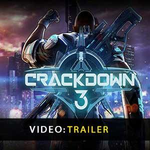 Acheter Crackdown 3 Clé Cd Comparateur Prix
