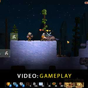Craft the World Bosses & Monsters Gameplay Video