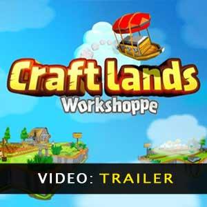 Acheter Craftlands Workshoppe Clé CD Comparateur Prix