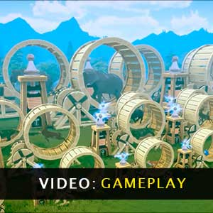 Craftopia Gamplay Video