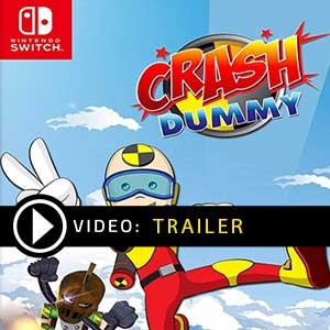 Acheter Crash Dummy Nintendo Switch comparateur prix