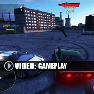 Crashday Redline Edition Gameplay Video