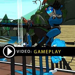 Crayola Scoot Xbox One Gameplay Video