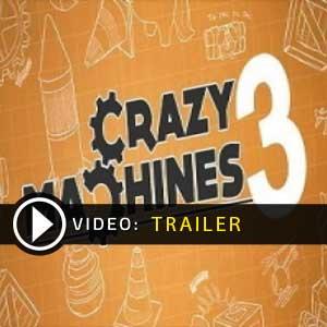Acheter Crazy Machines 3 Clé Cd Comparateur Prix