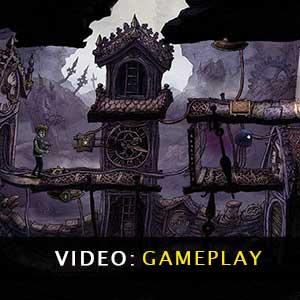 Vidéo du jeu Creaks