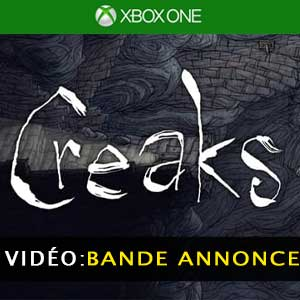 Vidéo de la bande annonce de Creaks
