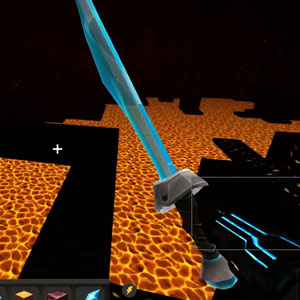Creativerse Épée en diamant