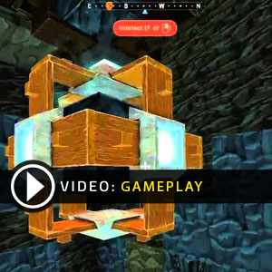 Creativerse Gameplay Vidéo