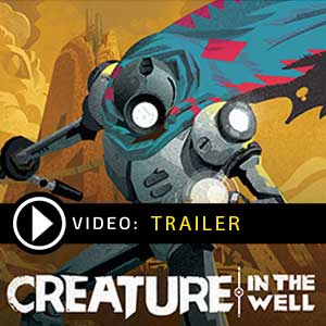 Acheter Creature in the Well Clé CD Comparateur Prix