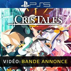 Cris Tales PS5 Bande-annonce vidéo