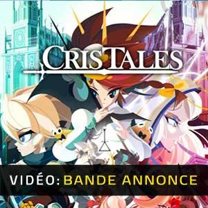 Cris Tales Bande-annonce vidéo