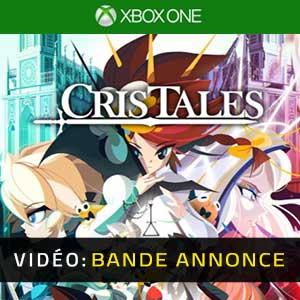 Cris Tales Xbox One Bande-annonce vidéo